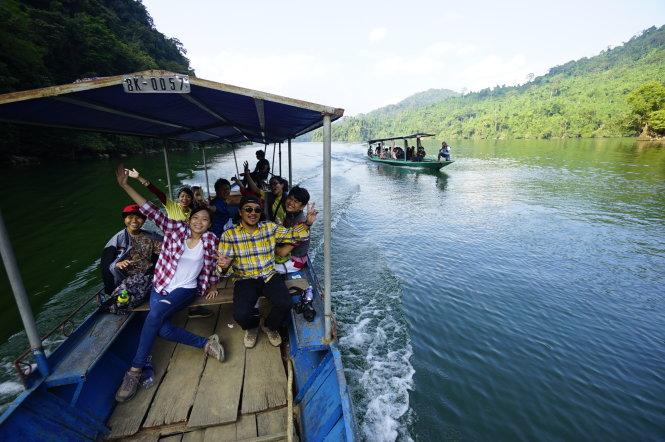 Vietnam experience: Tourist vs traveler