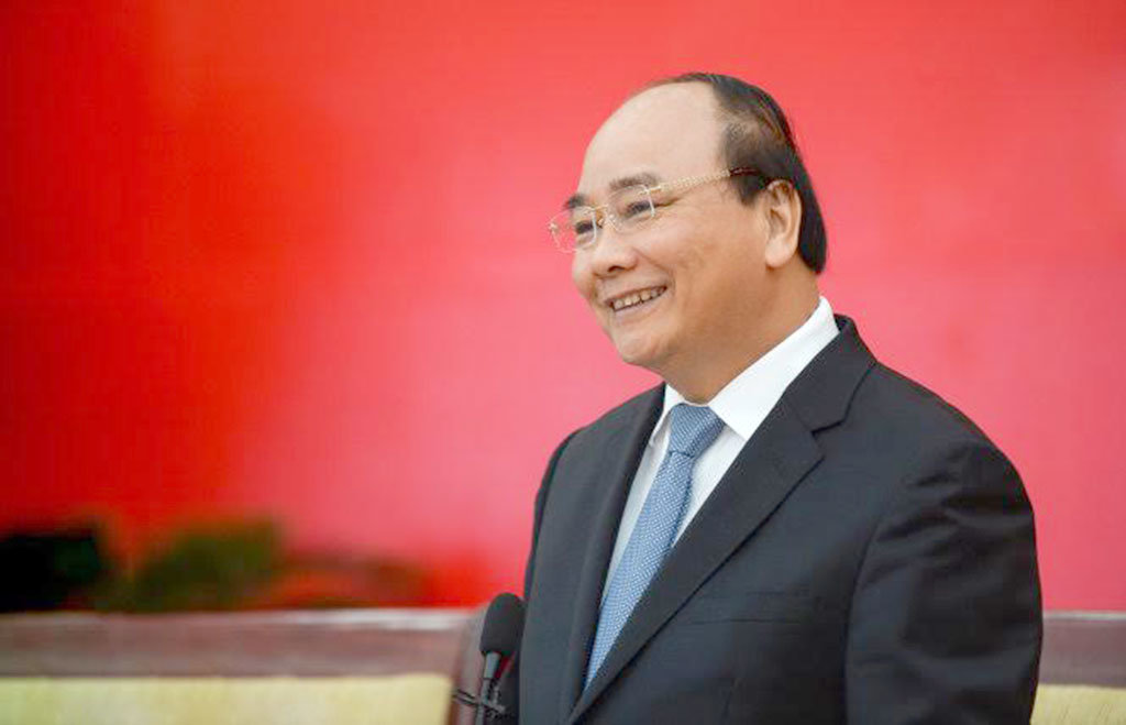 Vietnam premier to visit the U.S. later this month