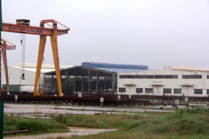 PetroVietnam set to lose $225mn on loss-making shipbuilder