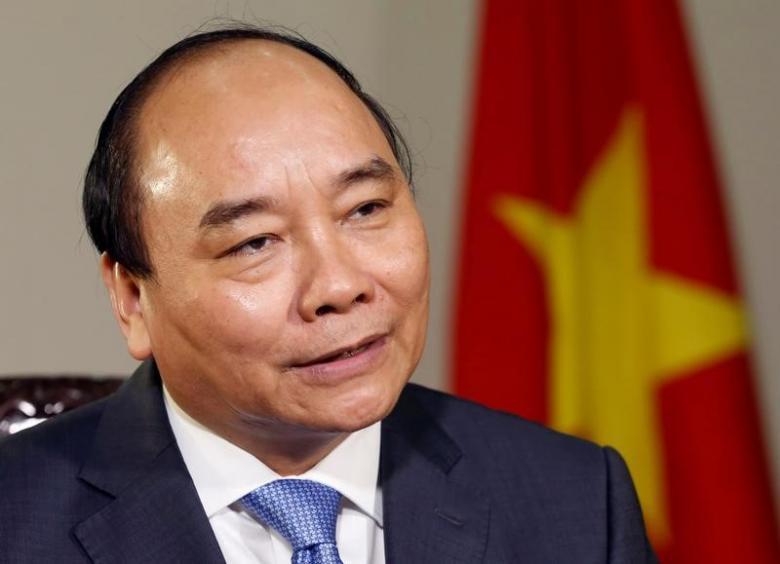 Vietnam to sign deals for $15 billion-$17 billion in U.S. goods, services: prime minister