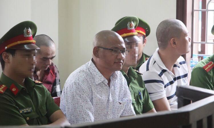 Vietnamese prisoner sentenced to death for running drug ring from behind bars