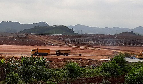 Construction of Masan's $44mn pig farm ceases in central Vietnam
