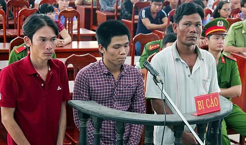 Three men jailed for shooting dead gaur in southern Vietnam