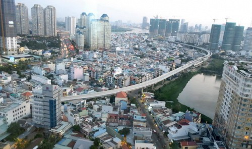 Saigon's subway, environment projects hindered by insufficient capital allocation