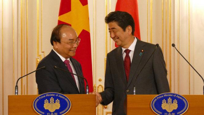 Japan pledges nearly $1bn in new ODA for Vietnam