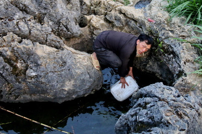 Alpine ethnic people in Vietnam – P3: The fight for clean water