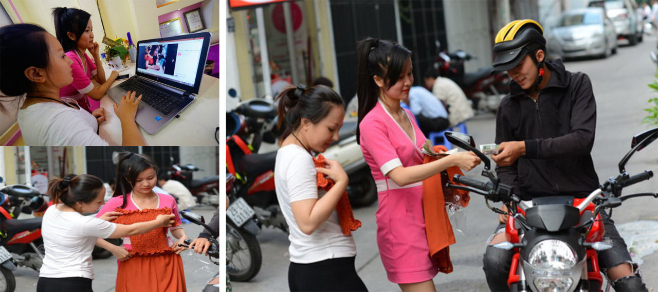 Ho Chi Minh City to name and shame tax-evading Facebook shop owners
