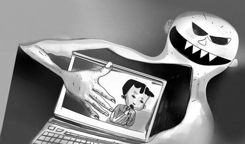 It's now illegal for Vietnamese parents to post children's photos online