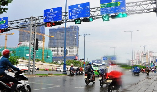 Steps required to make Vietnam more user-friendly