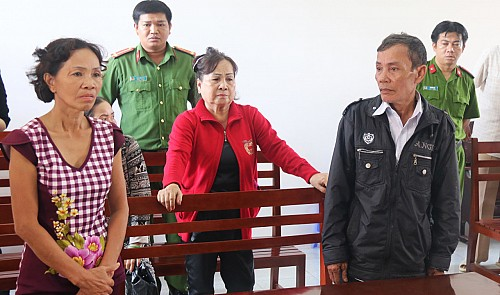 Trial court rules in favor of Vietnamese woman in six-year lottery lawsuit