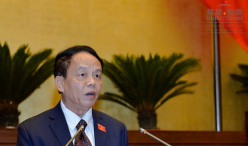 Vietnam's provincial leaders request protection from national guards
