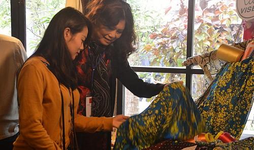 Vietnam-Asia silk festival held in Hoi An