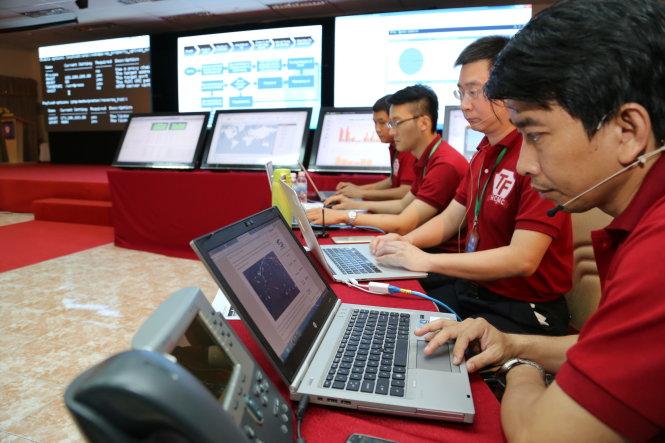 66,000 email, Facebook accounts in Vietnam stolen in extensive cyberattack: report