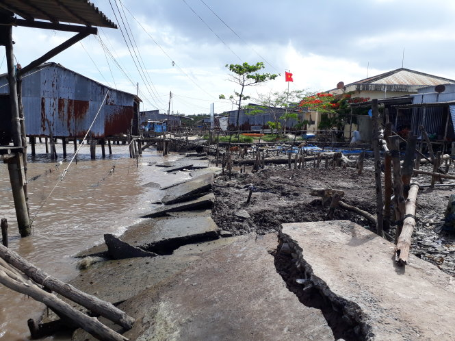 Green Climate Fund announces $29.5mn project to boost Vietnam's climate resilience