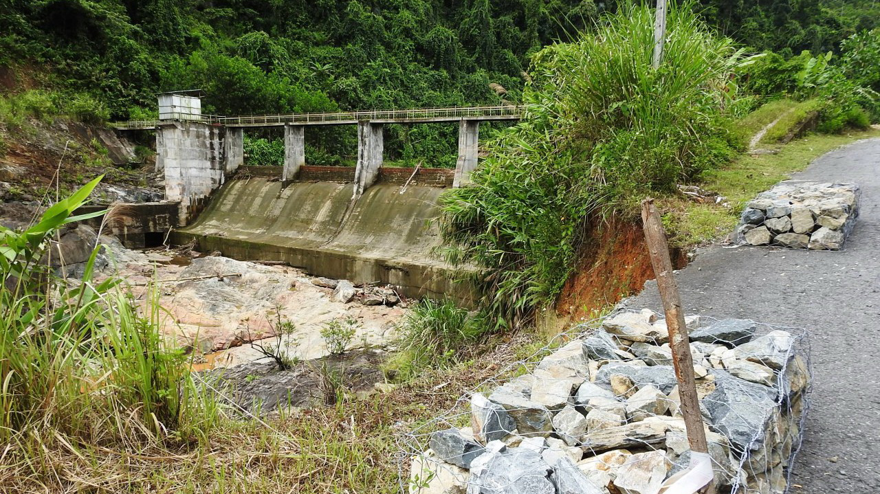 Vietnamese province proposes adding 4 hydropower projects to existing 42