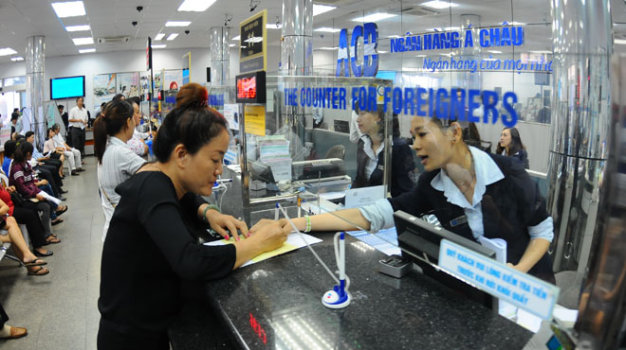 Vietnam considers relaxing rule on non-resident deposits