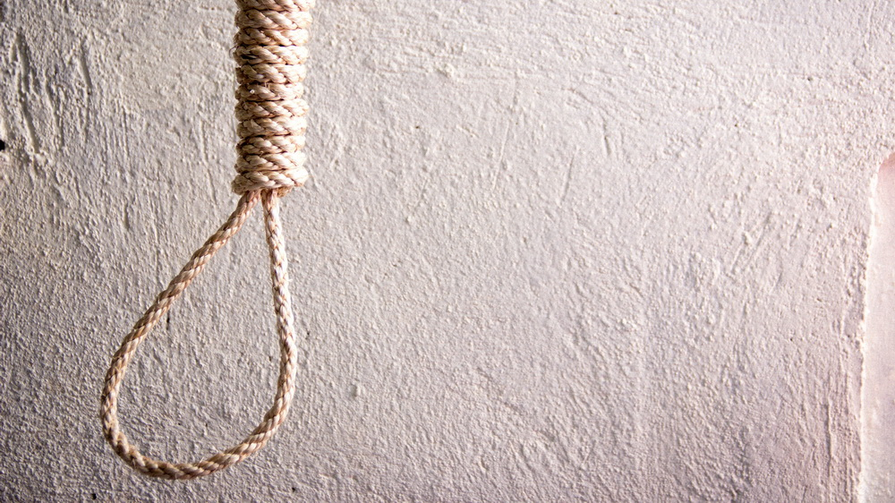 Three relatives commit group suicide by hanging in southern Vietnam
