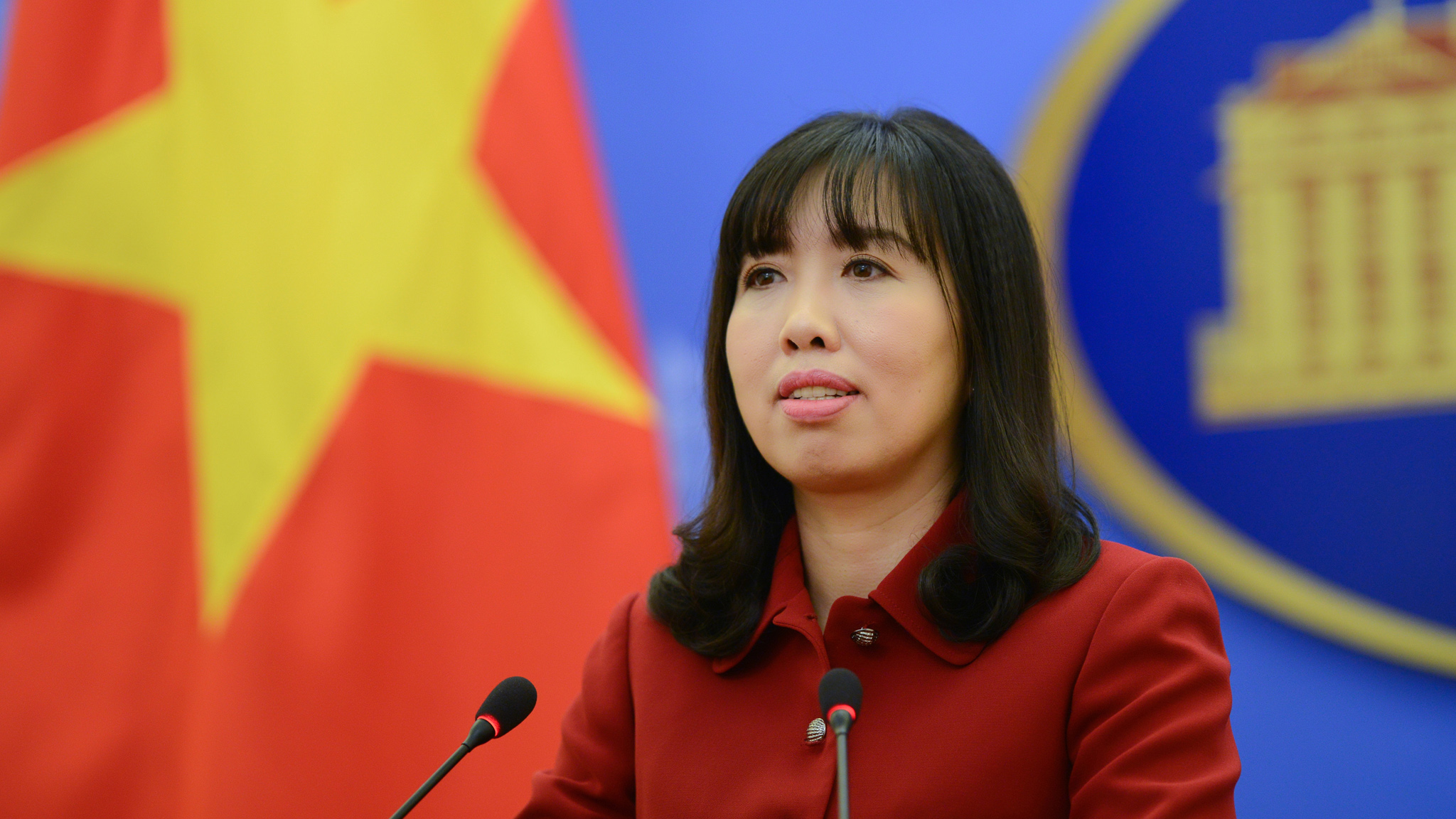 Vietnam's response to accusation of fugitive Trinh Xuan Thanh kidnap in Germany