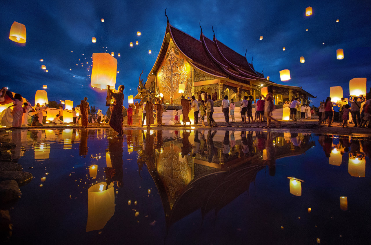 Hanoi exhibition to feature stunning photos of ASEAN countries