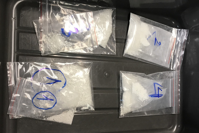 Vietnamese woman caught carrying cocaine at Ho Chi Minh City airport
