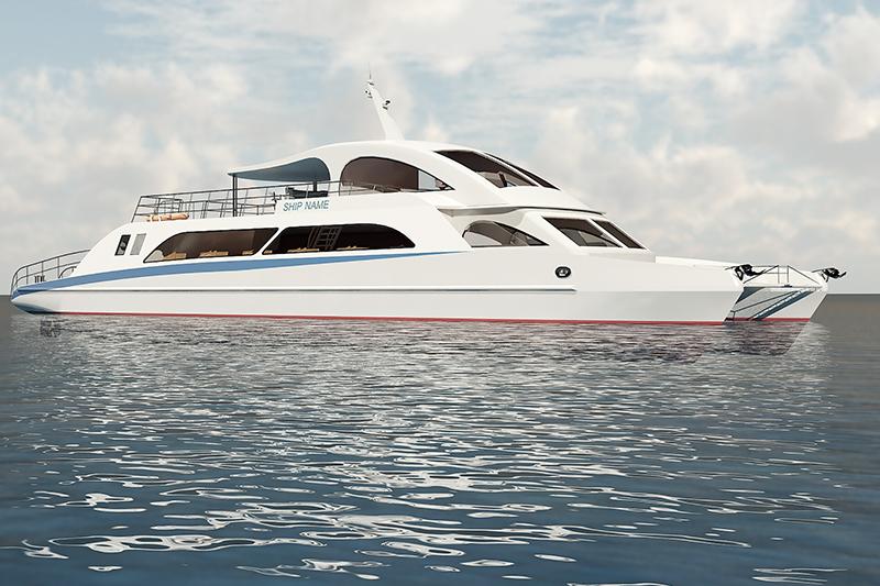 Ha Long tourism boat design contest winners announced