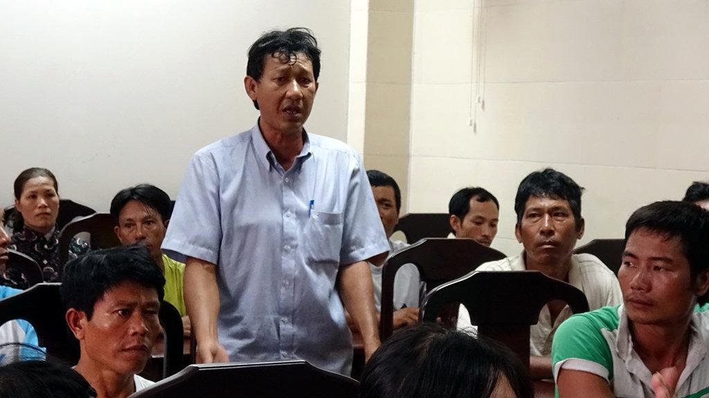Vietnam farmers devastated as fish die en mass for third time in 12 months