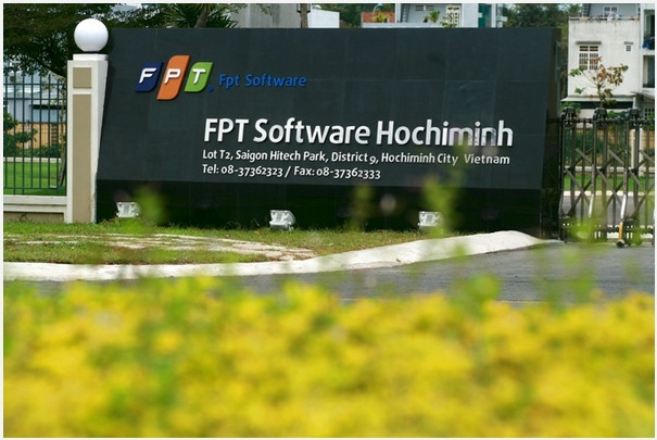 Vietnam's FPT sells 30 pct of subsidiary to investment funds