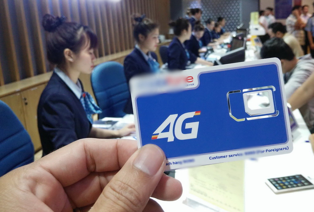 4G internet speed in Vietnam continues to disappoint