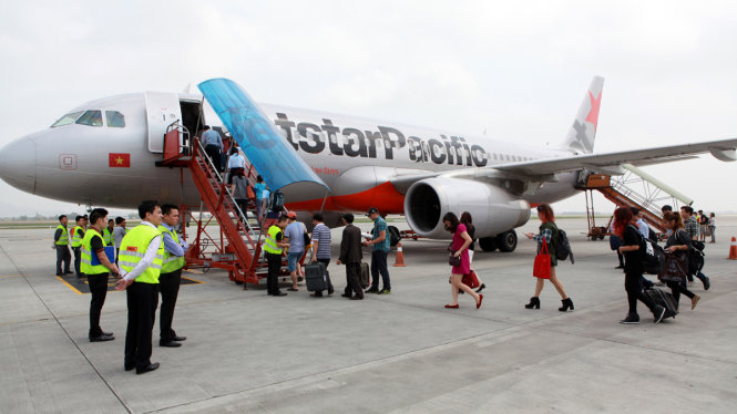 Vietnam's aviation sector told to increase on-time performance