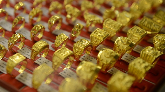 Five held for allegedly smuggling 18kg of gold from Bangkok to Vietnam