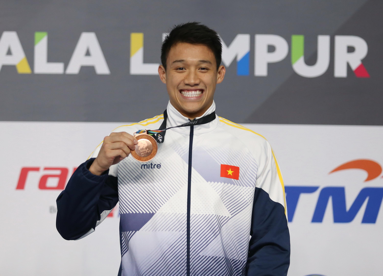 Meet Vietnam's 'most lovable' SEA Games athlete