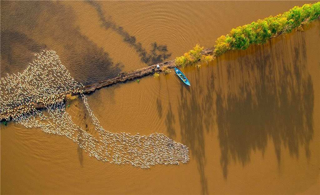 These award-winning drone photos of Vietnam will take your breath away