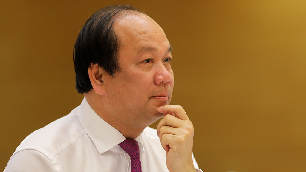 ​Vietnamese government promises transparency in businessman's lawsuit
