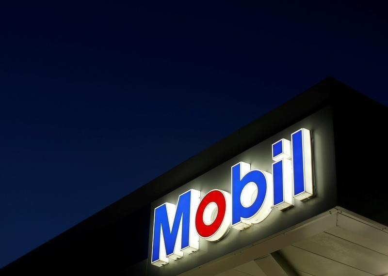 Exxon Mobil Vietnam gas project could start in November: state TV