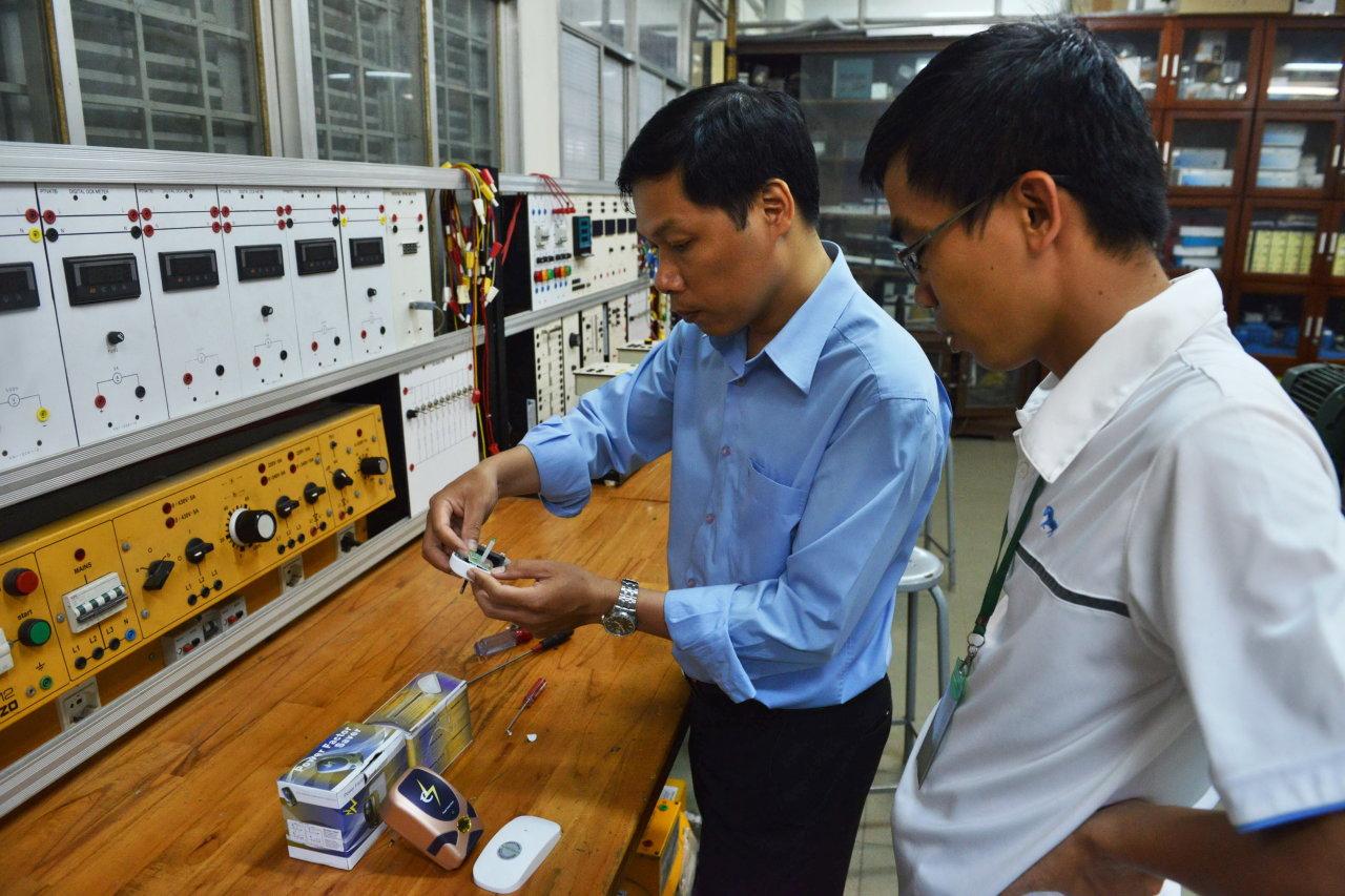 Power saving devices raise doubt, safety concern in Vietnam