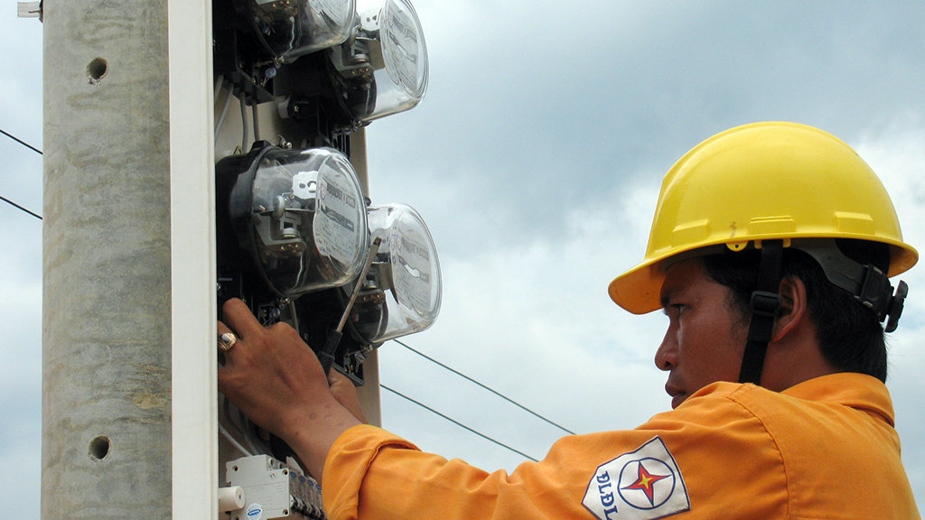 Vietnam expecting fewer power cuts for the rest of 2017