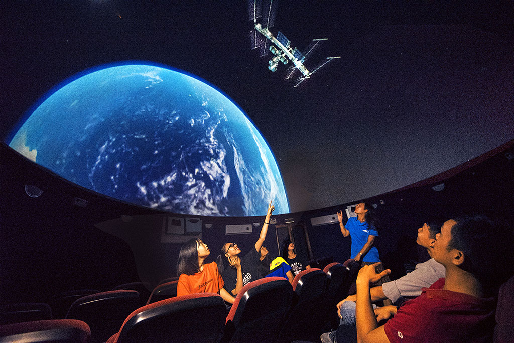 Vietnam's first observatory to open late September