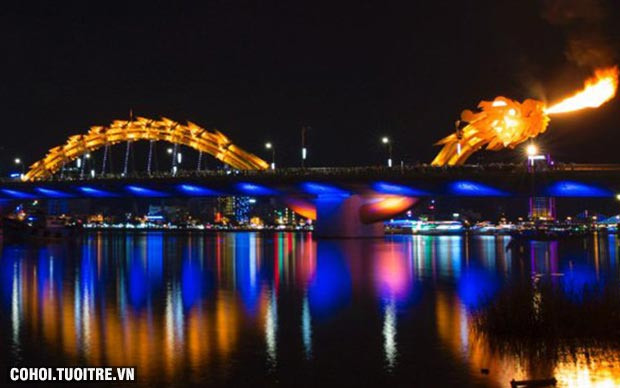 The most livable city in Vietnam