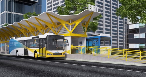 Ho Chi Minh City scraps BRT to focus on high-quality buses