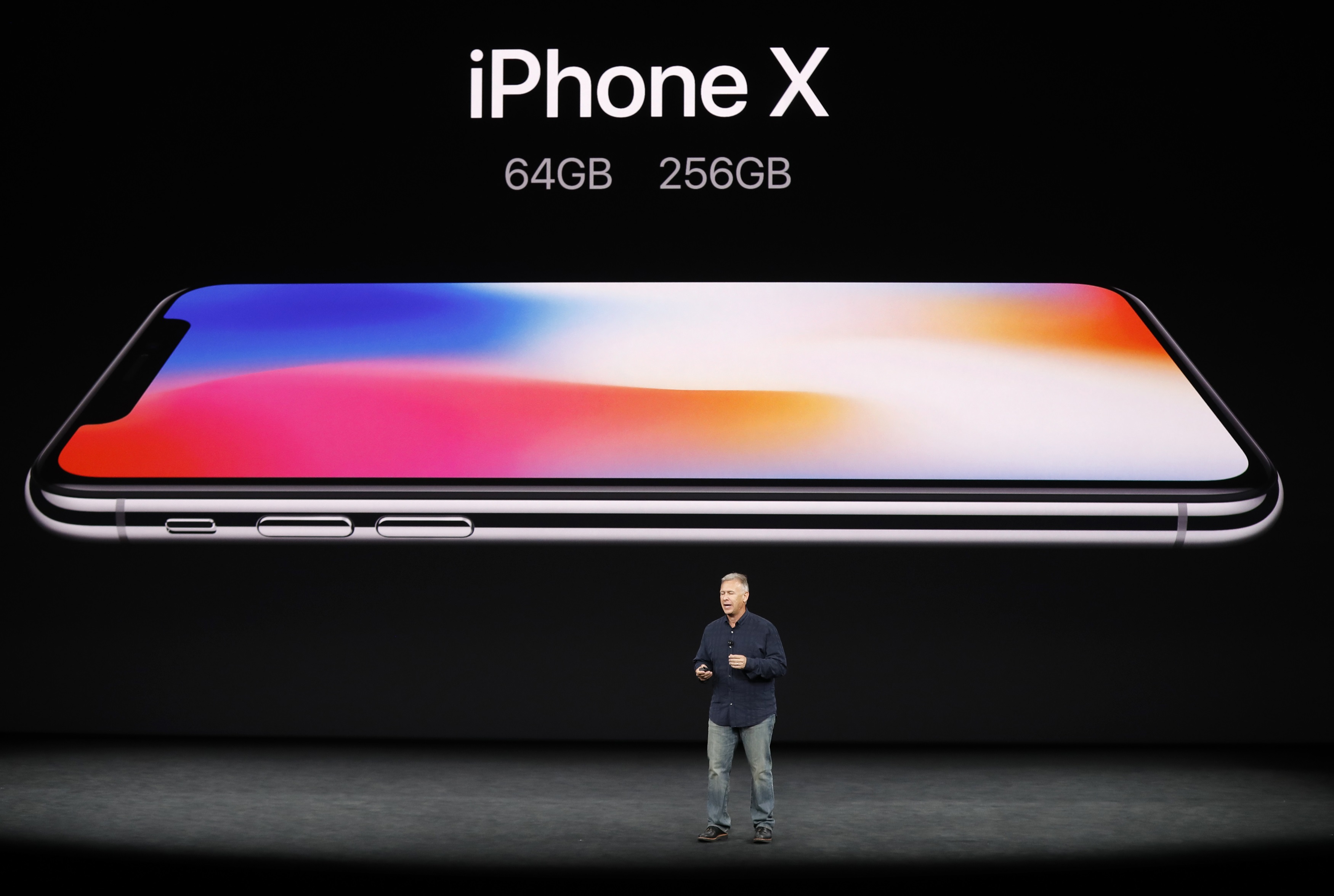 iPhone X to cost a fortune in Vietnam, even with me-too features