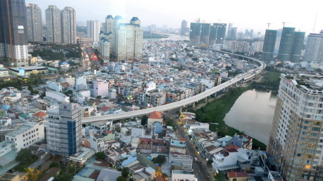 ​Slow ODA disbursement challenges Ho Chi Minh City metro project