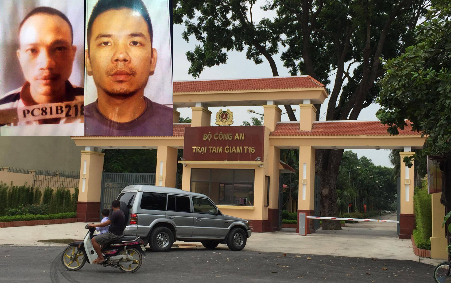 Vietnam probes Hanoi prison break as death-row inmates remain at large