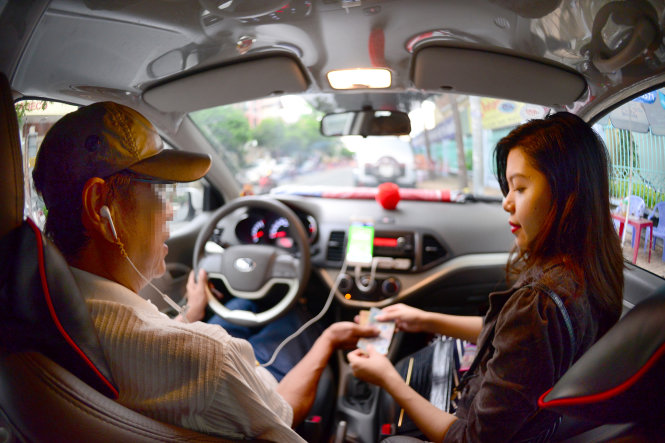 Ho Chi Minh City asks Uber to pay $2.95mn back taxes