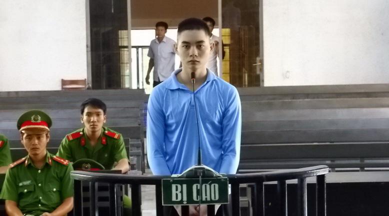 Vietnamese man sentenced to death for raping, killing 7-yo girl