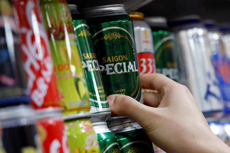 Vietnam finance ministry unit pushes for change in brewers' privatisation