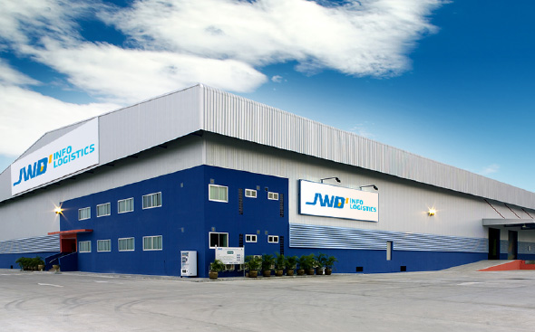 Leading Thai logistics group JWD to expand into Indonesia, Vietnam