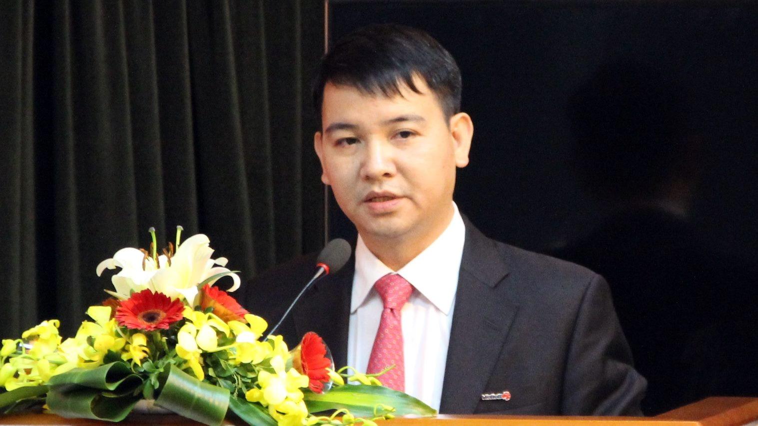 General director of Vietnam's American-style lottery firm Vietlott resigns