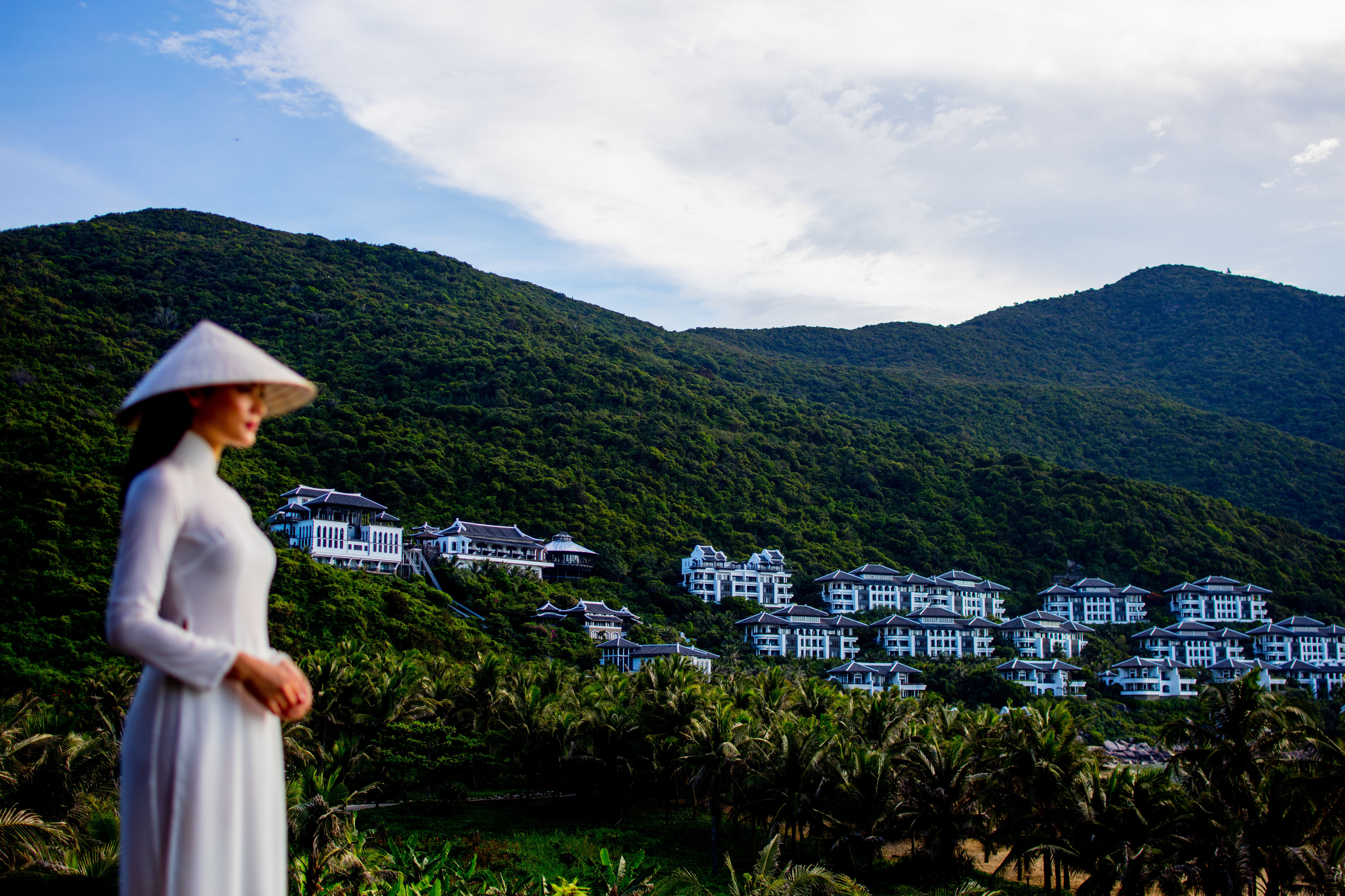 This is where APEC leaders will stay for 2017 summit in Vietnam