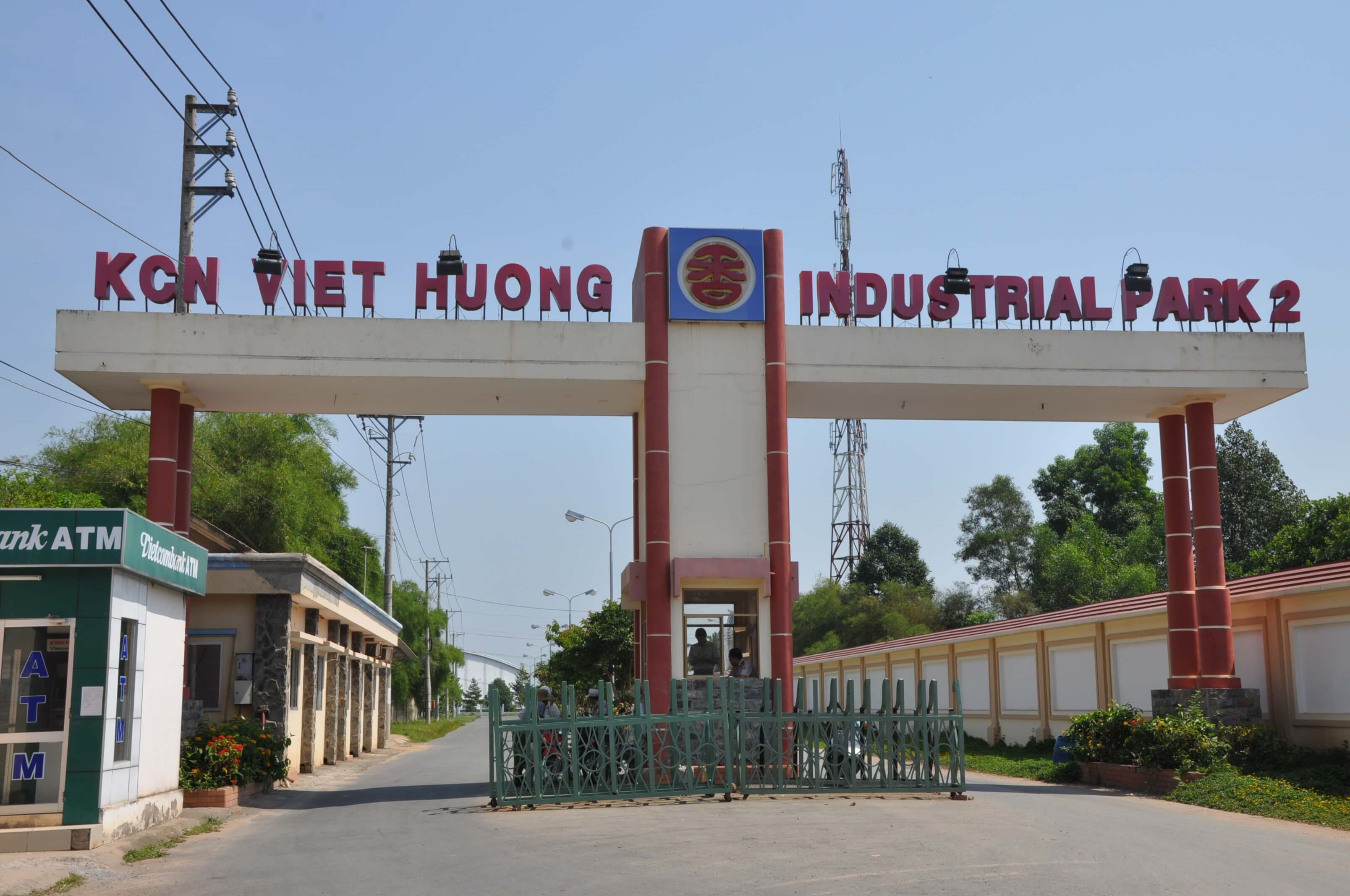Industrial park developer fined for wastewater dumping in southern Vietnam