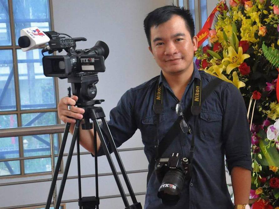 Vietnam News Agency reporter dies covering floods in Yen Bai